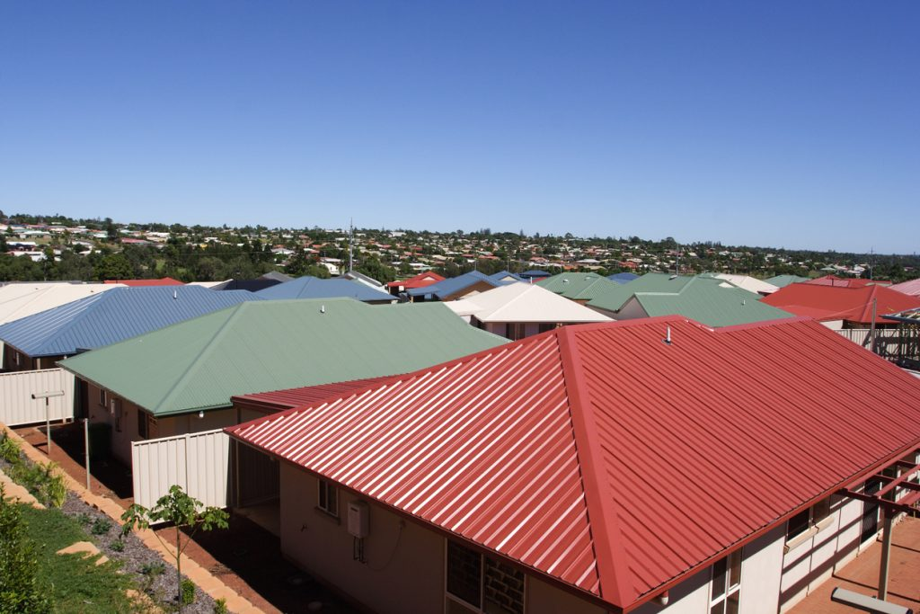 What Can Metal Roofs Be Made From | Metal Roofing Norwalk | Fairfield County