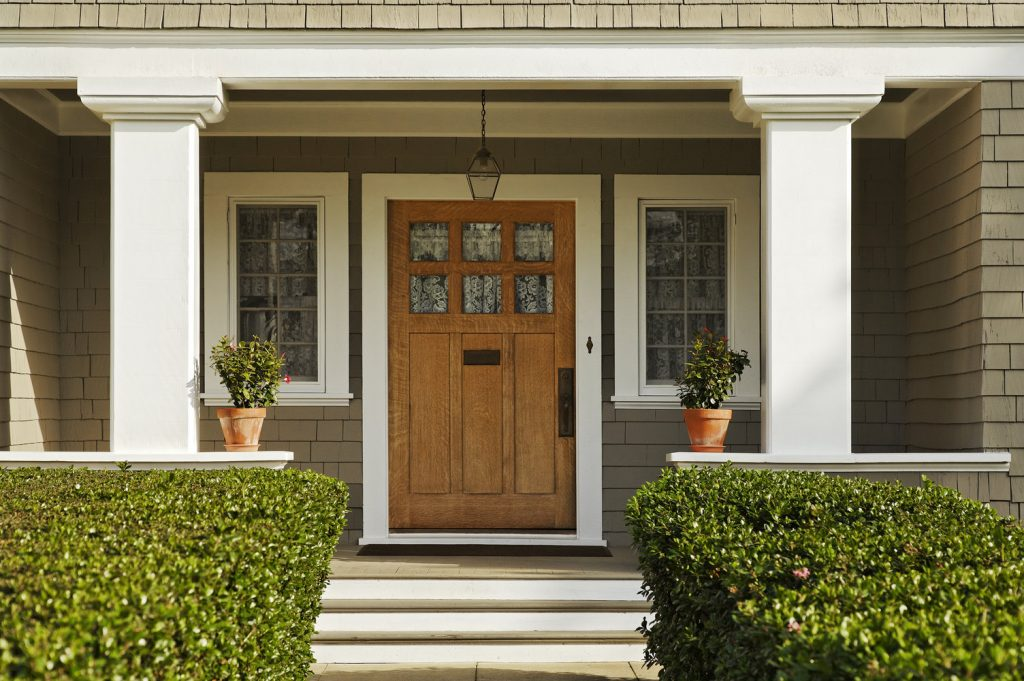 JM Roofing and Siding Easy Fixes for a Front Door the Won't close