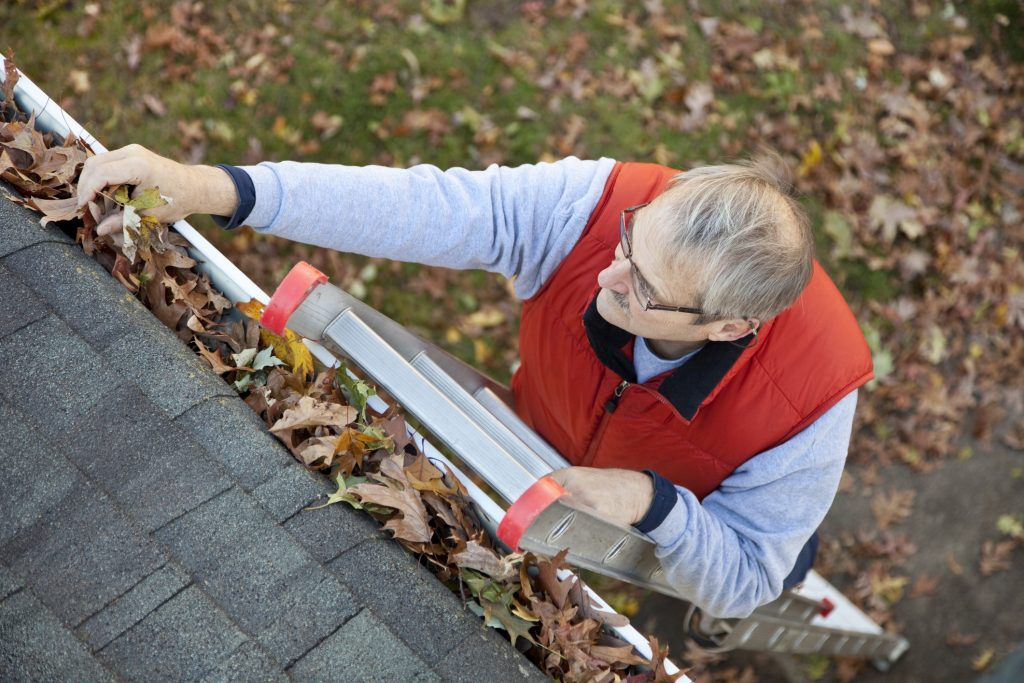 JM Roofing and Siding Ladder safety 101