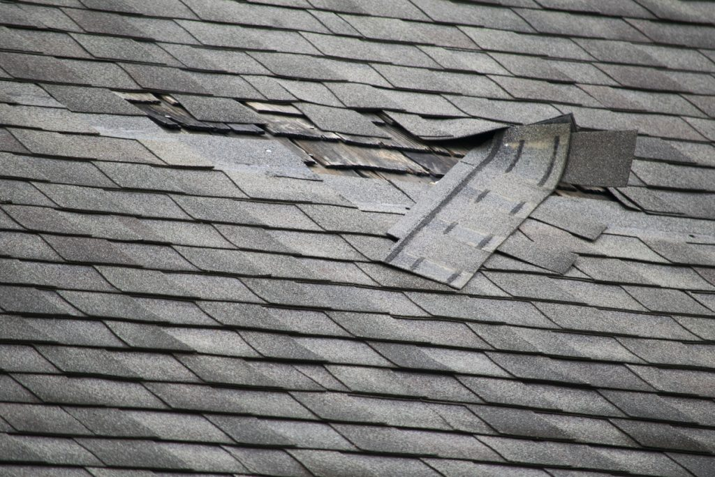 This Is What Happens When You Donu0027t Repair Roof Leaks   JM Roofing ...