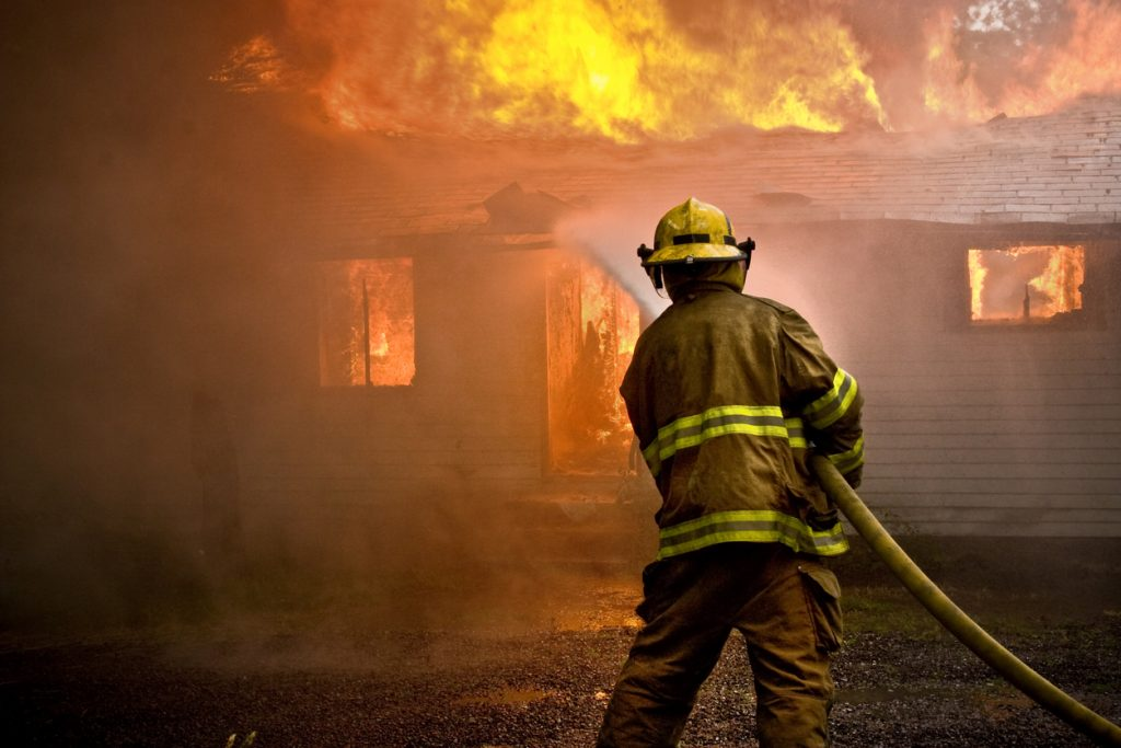 home fire safety tips