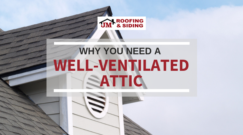 well-ventilated-attic-jm-roofing